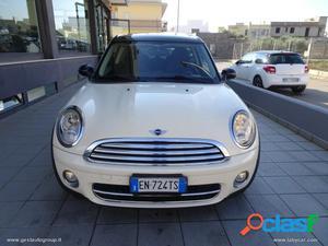 MINI Cooper D Clubman 1.6 diesel in vendita a San Michele