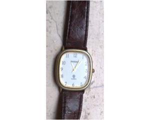 Orologio EMERSON con cinturino IN pelle