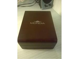 Scatola box per orologi MONDIA