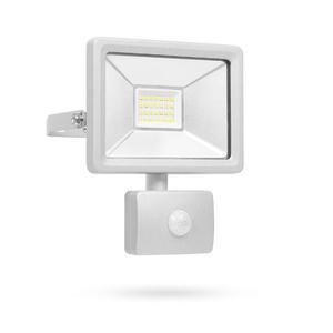 Smartwares Luce di Sicurezza a LED con Sensore 20 W Grigio