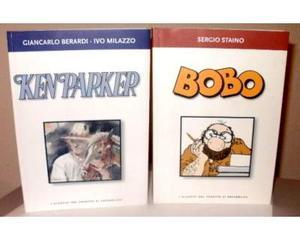 Bobo e Ken Parker, i classici del fumetto di Repubblica