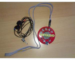 Gadget topolino - radio di topolino