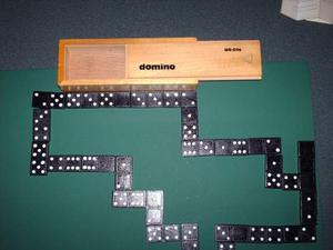 Gioco del domino cinese