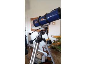 Telescopio riflettore astronomico mod.ZIEL Orbiter 40