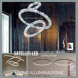 Applique e lampadario per la tua casa a Rimini,Viserba,