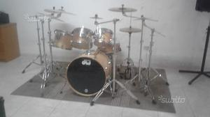 BATTERIA PDP by DW