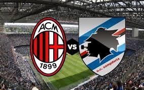 Biglietto Milan - Sampdoria centralissimo!!!