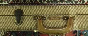 Custodia Fender originale