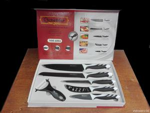 Set di coltelli milleusi