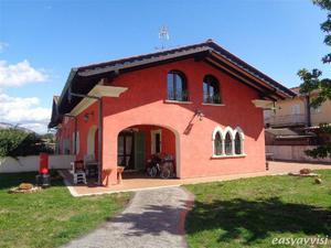 Villa o villino 6 vani 110 mq, citta metropolitana di roma