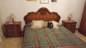 Camera da letto stile classico | Posot Class