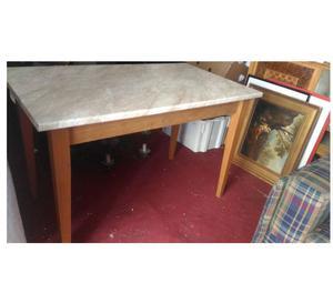 tavolo da cucina allungabile 120x70x78h