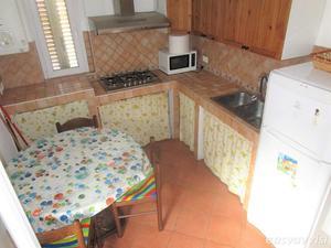 Appartamento monolocale 40 mq arredato, citta metropolitana
