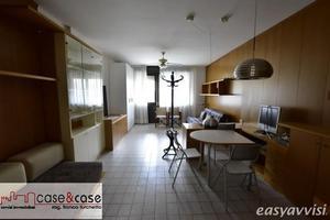 Appartamento monolocale 40 mq arredato, provincia di