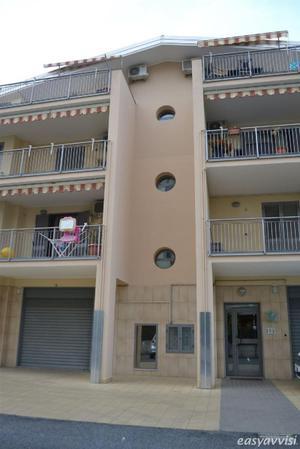 Appartamento trilocale 100 mq, provincia di cosenza