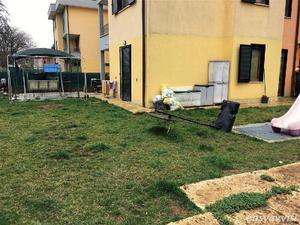 Appartamento trilocale 80 mq, provincia di como