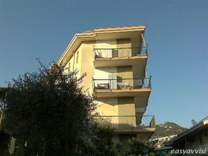 Appartamento trilocale 90 mq, citta metropolitana di genova