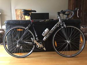 Bicicletta da corsa Merida in alluminio