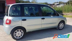 FIAT Multipla diesel in vendita a San Michele di Serino