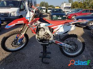 Honda CRF 450 R in vendita a Viterbo (Viterbo)