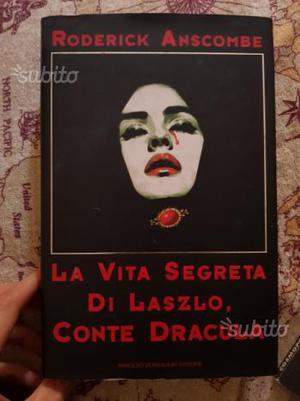 La vita segreta di Laszlo, Conte Dracula