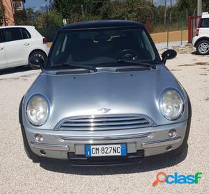 MINI Cooper diesel in vendita a San Michele di Serino