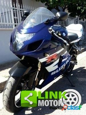 Suzuki GSX R 600 benzina in vendita a Latina (Latina)
