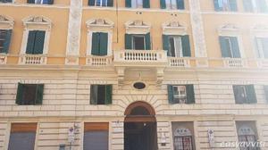 Appartamento trilocale 110 mq, citta metropolitana di roma