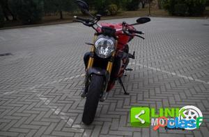 Ducati Monster 1200 benzina in vendita a Prato (Prato)
