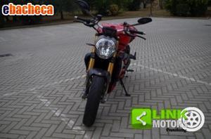 Ducati Monster  -…