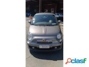 FIAT 595 Abarth benzina in vendita a Roma (Roma)