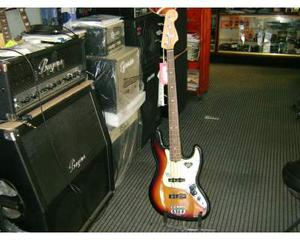 Fender jazz bass 60esimo anno
