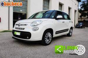 Fiat 500 L 1.6 Multijet…