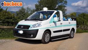 Fiat scudo9 posti capri…