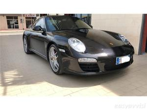 Porsche 911 carrera s coup benzina, provincia di barletta