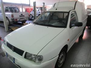 Volkswagen caddy 1.9 diesel van, provincia di perugia