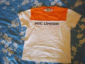 T shirt maglietta 4 anni 100% cotone come NUOVE 2 pezzi