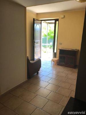 Appartamento trilocale 120 mq, provincia di frosinone