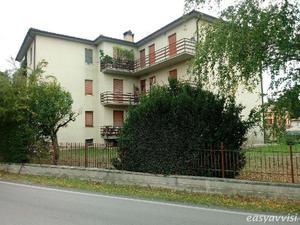 Appartamento trilocale 95 mq, provincia di perugia