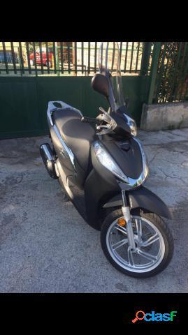 Honda SH 300 i benzina in vendita a Pagani (Salerno)