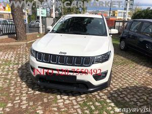 Jeep compass 1.4 multiair 2wd businessmy19 euro6dtemp