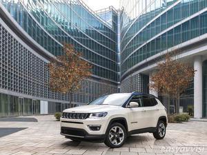 Jeep compass 2.0 multijet ii 4wd business diesel, provincia