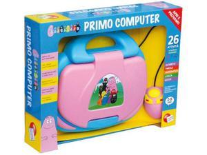 Liscianigiochi - Barbapapà Primo Computer