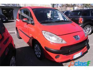 PEUGEOT 1007 diesel in vendita a Roma (Roma)