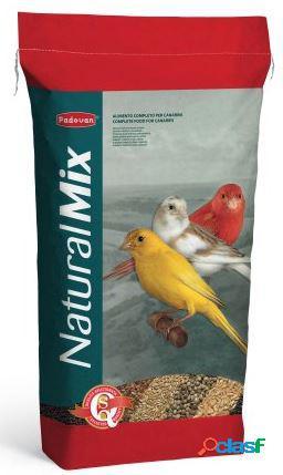 Padovan naturalmix canarini kg 20
