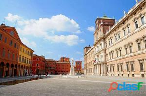 """"""" Piazza Roma"""" 3 camere, con garage e balcone"""