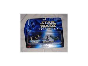 Star wars episode 1 micro machines