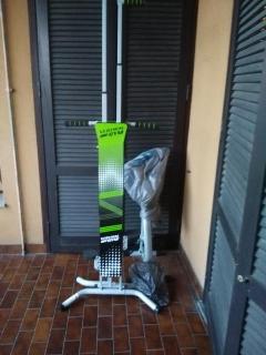 Vendo vertical gym