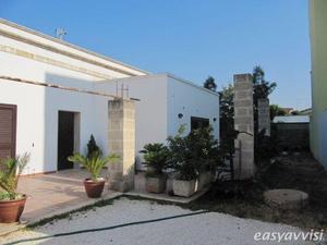 Villa o villino 5 vani 170 mq, provincia di brindisi