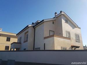 Villa o villino quadrilocale 130 mq, citta metropolitana di